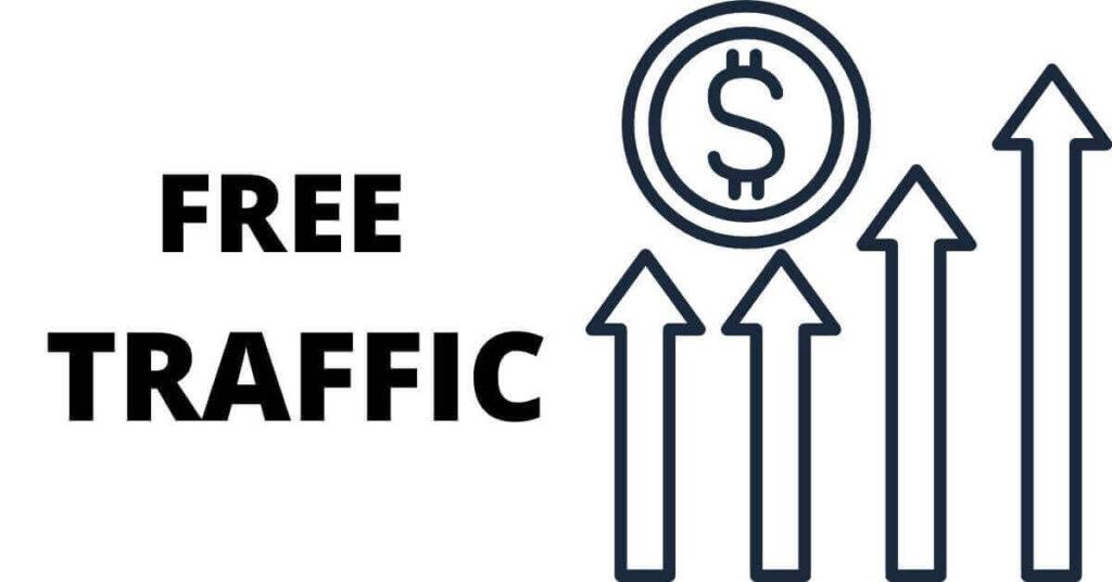 Trafic gratuit
